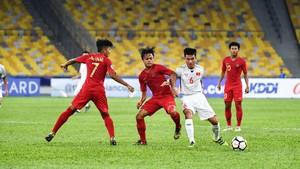 Bila Imbang Lawan India, Timnas Indonesia U-16 Juara Grup