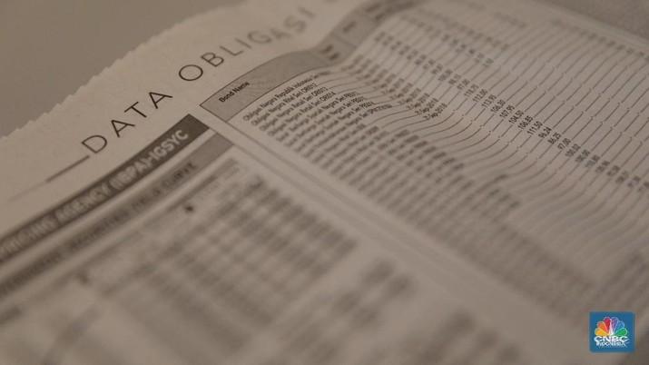 Hai Investor! Pemerintah akan Terbitkan ORI015, Kupon 8,25%
