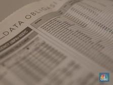 Data Inflasi AS Berpotensi Dorong Penguatan Pasar Obligasi
