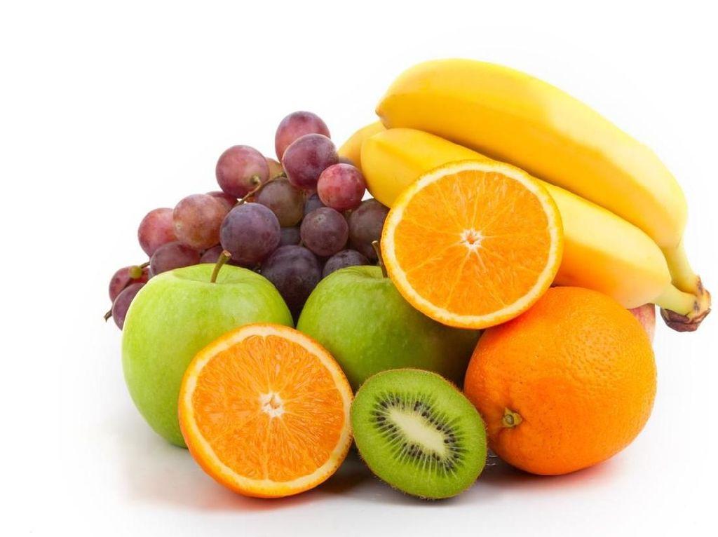6 Kombinasi Buah Ini Bisa Jadi Racikan Menu Sarapan Sehat