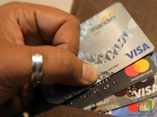 Mulai 1 Juli Transaksi Kartu Kredit Wajib Pakai PIN 6 Digit