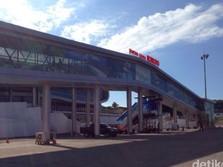 Bandara Komodo Layani Penerbangan Australia, Singapura & KL