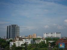 Di Balik Sikap 'Keukeuh' Jokowi Ingin Ibu Kota di Luar Jawa