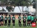 Timnas Indonesia U-16 Pantang Bermain Santai Lawan India