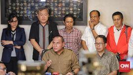 Johar Lin Eng Ditangkap, PSSI Hormati Langkah Polisi