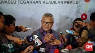 Tahapan Pilpres 2019 Usai KPU Umumkan Kemenangan Jokowi