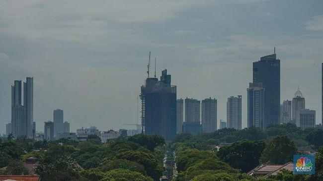 BSDE TARA PPRO CPRI APLN Ibu Kota RI Pindah, Saham 5 Emiten Properti Ini Terbang
