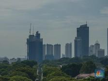 Di Bawah Anies Jakarta Jadi Kota Terbaik Dunia, Anda Setuju?