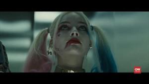 VIDEO: Harley Quinn Kembali Beraksi di 'Birds of Prey'