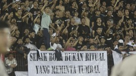 Pemilik Bali United Sedih Suporter Tak Percaya Manajemen