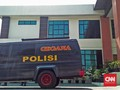 Bukan Hanya PN Serang, Kejari Cilegon Juga Diancam Bom