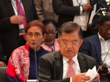 JK: Efek Pemberantasan Korupsi, Pejabat Takut Ambil Keputusan