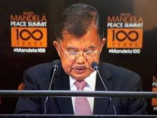 JK: Pelemahan Mata Uang Jadi Tantangan Negara Berkembang