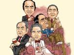 Ini Investasi Favorit Crazy Rich Indonesian
