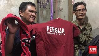 Ayah Haringga Bingung dengan Keputusan Komdis PSSI