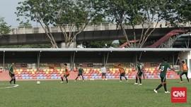 Timnas Indonesia U-16 Evaluasi Eror di Lini Tengah