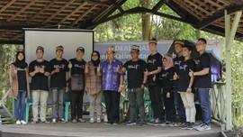 Semakin Luas, Laskar Digital GenPI Terbentuk di Kalteng
