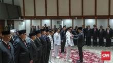 Anies Kembali Rombak Pejabat Pemprov DKI Jakarta