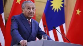 Mahathir Soal Gojek: Jika Merasa Tak Aman, Jangan Gunakan