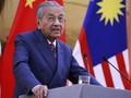 Mahathir: Saya Teman Baik China