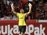 Fans Tewas, Pemain Boikot Go-Jek Liga I Bersama Bukalapak