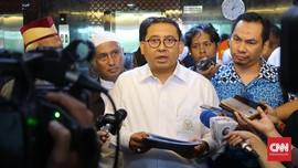 Buntut Hoaks Ratna, Fahri Hamzah-Fadli Zon Dilaporkan ke MKD
