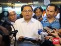 Fadli soal Jokowi Kebut Infrastruktur: Jangan Menipu Rakyat