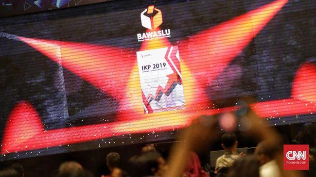 Bawaslu Periksa Pelaporan Prabowo Soal 'Tampang Boyolali'