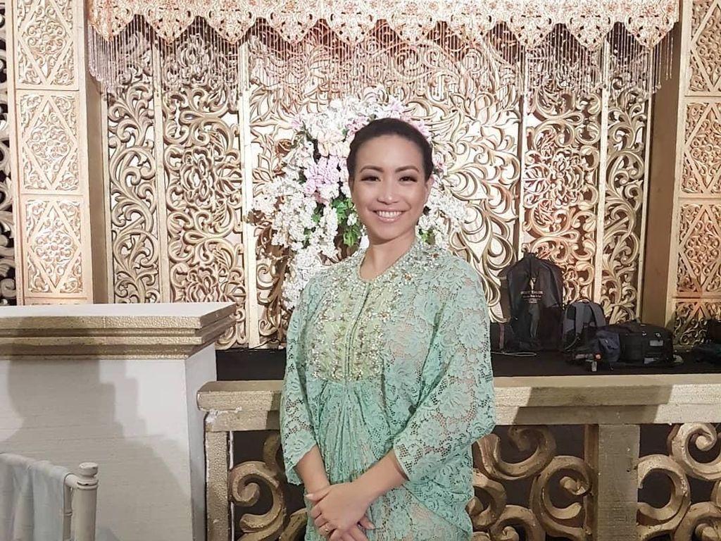 Cinta Brand Lokal, Gaya Sara Ponakan Prabowo yang Diusulkan Jadi Wagub DKI