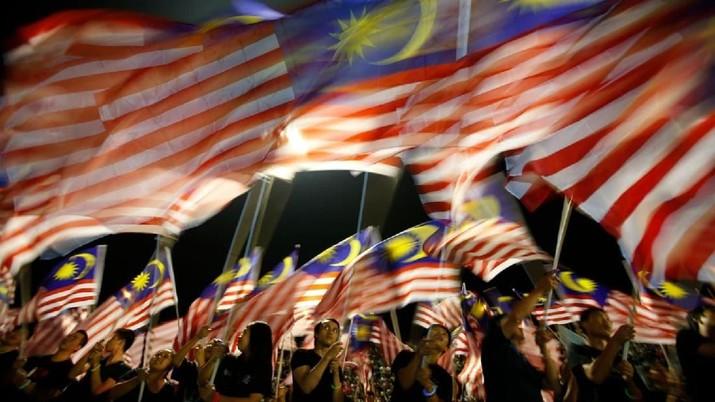 Seorang dokter Malaysia menyatakan bahwa Indonesia adalah bom waktu bagi wabah virus corona (COVID-19).