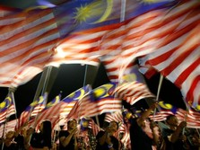 Corona di Tabligh Akbar Malaysia, Ratusan WNI & Kata Istana