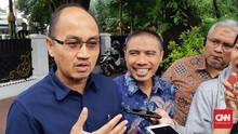 Cawagub DKI dari PKS Agung Klaim Dekat dengan Anies Baswedan