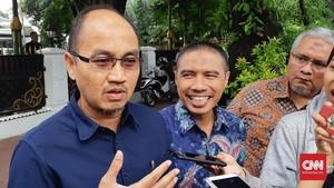 Prasetio Bekali Cawagub DKI dari PKS Buku 'Kebijakan Ahok'