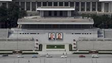 Jelang Temu Kim-Trump, Korut Siap Menuju Titik Balik Sejarah