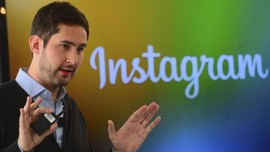 Kevin Systrom Akui 'Angkat Koper' dari Instagram