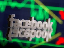 Blokir Bitcoin, Facebook Diam-diam Bikin Cryptocurrency