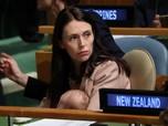 Jacinda Ardern, Pemimpin Muda yang Tak Sudi Teroris Tenar