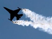 AS Jual Pesawat Militer US$330 Juta Ke Taiwan, China Mengamuk