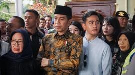 PKS Tanggapi Putra Jokowi Masuk Bursa Pilkada Solo