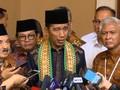 Jokowi Soal Cekcok karena Pilpres: Di Mana Ukhuwah Kita?