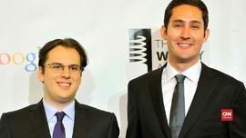 VIDEO: Dua Pendiri Instagram Umumkan Undur Diri