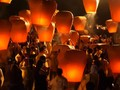 VIDEO: Festival Lampion ke-20 di Taiwan