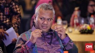 Debat Perdana Capres Rampung, KPU Segera Evaluasi