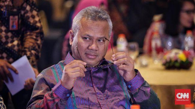 KPU Matangkan Konsep Jelang Debat Pilpres 2019