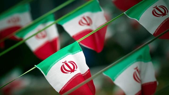 Gawat, Pengayaan Uranium Iran Segera Capai Level Bom Nuklir