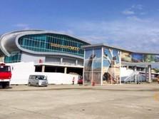 Swasta Diajak Kembangkan Bandara Komodo, Ini Skemanya