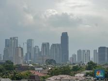 Duh! Jakarta Jadi Kota Paling Berpolusi di Dunia