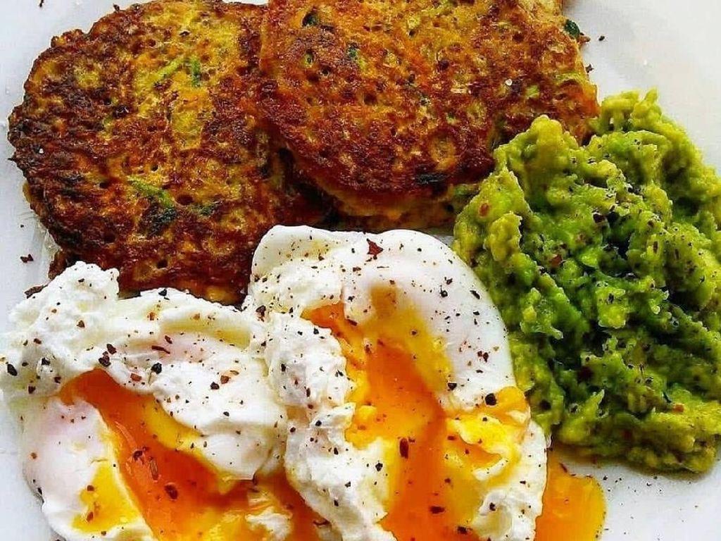 Sarapan 'Poached Egg' hingga Destinasi Kuliner Asia yang Seru Selain Bangkok