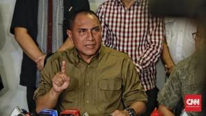 60 Ribu Orang Tandatangani Petisi Edy Mundur dari PSSI