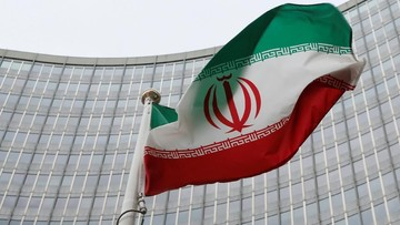 Tenang Lembaga Pbb Ini Sebut Nuklir Iran Belum Level Bom